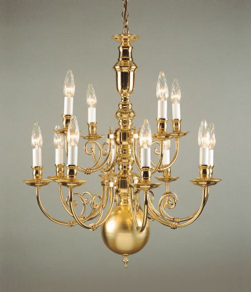 Brass chandeliers london dutch flemish antique click here for product information aloadofball Images