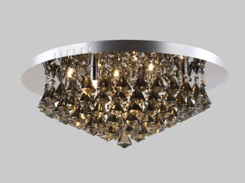 Flush fitting crystal chandeliers london angelos lighting turnpike click here for product information aloadofball Images