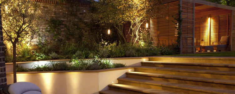 garden lighting outdoor lights making the most of your surroundings