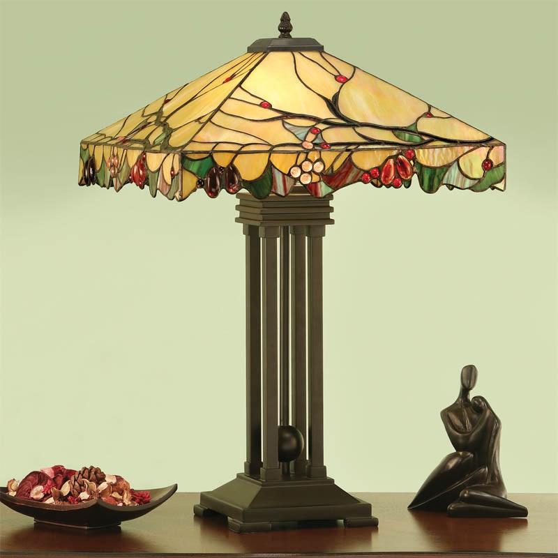 tiffany lighting london table lamps wall lights. Black Bedroom Furniture Sets. Home Design Ideas