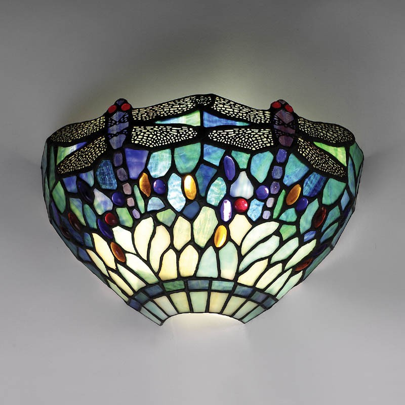 Tiffany lighting london table lamps wall lights pendant light click here for product information aloadofball Gallery