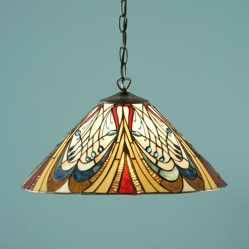 Tiffany lighting london table lamps wall lights pendant light click here for product information aloadofball Choice Image