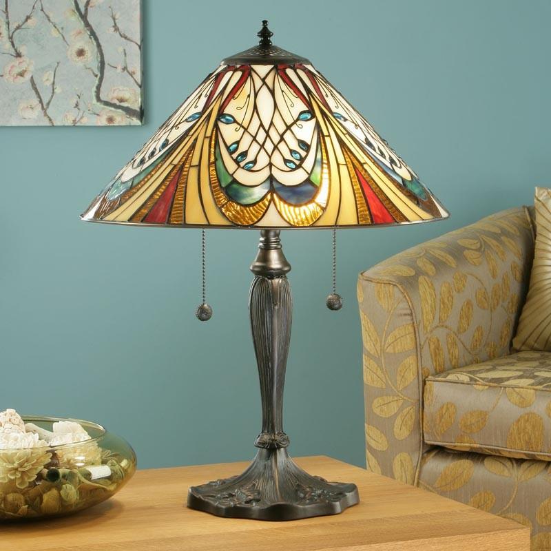 Tiffany Lighting London – Table Lamps, Wall Lights ...
